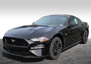 2019 Ford Mustang SALEEN SA/35 SALEEN SA/35