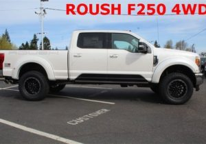 2019 Ford F-250SD ROUSH 4WD Lariat